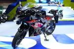 Suzuki ra mắt mẫu motor GSX-R150 2018, giá siêu rẻ chỉ 45 triệu đồng