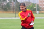 HLV U19 Việt Nam: U23 Việt Nam là hình mẫu của chúng tôi