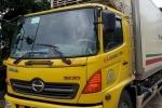 Tài xế xe tải gây tai nạn ở Quảng Bình rồi tháo chạy vào Đà Nẵng