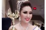 Phi Thanh Vân tự hào về màn diễn thuyết 'tuyệt vời chưa từng có' khi thi Hoa hậu