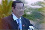Chu tich Da Nang: 'Thu tuong se hop giai quyet cac kien nghi ve sai pham dat dai' hinh anh 1