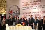 Israel - doi tac tiem nang va quan trong cua Viet Nam o khu vuc Trung Dong hinh anh 3