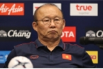 HLV Park Hang Seo: Thắng Thái Lan mới là chung kết, gặp Curacao cố gắng giành cúp
