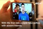 Hàn Quốc phát triển ứng dụng trò chuyện, chụp ảnh với 'người quá cố'