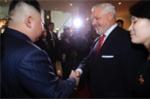 Chuyện ăn nghỉ của ông Kim Jong-un và phái đoàn trong 5 ngày ở Việt Nam