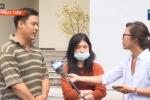 Video trực tiếp cập nhật vụ cháy chung cư Carina, TP.HCM