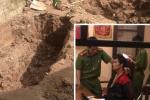 Tiết lộ bất ngờ về kẻ hiếp dâm, chôn thi thể 2 bé gái trong vườn nhà
