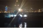 Cứu 13 ngư dân chơi vơi giữa biển trước lúc bão Kai-tak vào Biển Đông