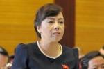 Bộ trưởng Y tế Nguyễn Thị Kim Tiến: Em chồng chỉ làm 10 tháng ở VN Pharma