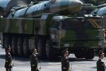 Loạt siêu vũ khí mới của Trung Quốc: Át chủ bài hay các siêu phẩm 'nổ' quá đà?