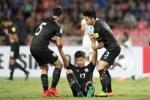 Thái Lan thua thảm ở vòng loại World Cup 2018, HLV Kiatisak cúi đầu nhận lỗi