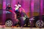 Bắn tỉa nhằm vào cảnh sát Mỹ ở Dallas, 4 người chết