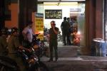 Người phụ nữ chết bất thường trong nhà nghỉ ở Sài Gòn