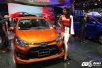 Lộ giá bán mẫu ô tô Wigo rẻ nhất của Toyota tại Việt Nam, giá chỉ 300 triệu đồng