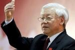 Tiểu sử Tổng Bí thư - Chủ tịch nước Nguyễn Phú Trọng