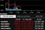 Bán tháo phiên đầu tuần, VN-Index mất gần 33 điểm