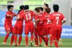 Ai tặng hoa những người hùng thầm lặng bóng đá nữ Việt Nam?