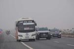 Thay nhà đầu tư cao tốc Bắc Giang - Lạng Sơn vì không đủ vốn
