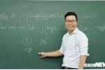 Thầy giáo 9x điển trai cùng phương pháp dạy độc đáo khiến nhiều học sinh tìm đến