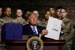 Trung Quốc giận dữ vì đạo luật quốc phòng mới của Mỹ