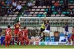 Hàng thủ tệ nhất lịch sử, HAGL vô địch V-League khoản thủng lưới