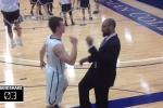 1.001 kiểu bắt tay nghệ thuật của cầu thủ bóng rổ gây bão mạng