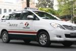Vinasun chi 27 tỷ đồng mua hãng xe riêng của Chủ tịch