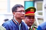 Trịnh Xuân Thanh tiếp tục hầu tòa trong vụ án khác vào 24/1
