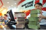 9 tháng đầu năm, lợi nhuận thuần của Maritime Bank tăng 7%