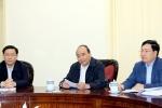Thủ tướng: Cắt giảm các khoản chi không cần thiết trong các dự án ODA như mua ô tô