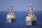 """Mỹ tuyên bố không để Trung Quốc """"viết lại quy tắc"""" trên Biển Đông"""