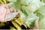 Tóm 230.000 ống thuốc kích thích rau quả Trung Quốc 'tuồn' vào Việt Nam