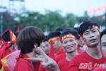 Vạn con tim chờ trận chiến cuối cùng của U19 Việt Nam