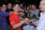 Ngất ngây cùng lễ hội bia Bỉ lần đầu tiên tổ chức ở VN