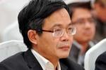 Nhà báo Trần Đăng Tuấn bị loại khỏi danh sách bầu cử ĐBQH