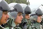 Gặp nữ phi công quân sự xinh đẹp duy nhất Pakistan