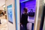 Máy quét 3D đo cơ thể người có khả năng ứng dụng cao