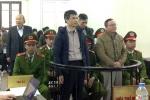 Xét xử đại án Vinashinlines: Đề nghị tử hình Giang Kim Đạt