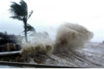 Tin mới nhất cơn bão số 1 đổ bộ Biển Đông