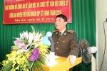 Nguyên Thứ trưởng Bộ Công an Trần Việt Tân bị đề nghị kỷ luật