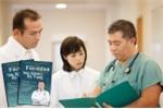 'Hợp chất Fucoidan mang lại sức khỏe và hy vọng' cho bệnh nhân ung thư