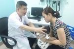 Bé trai đột ngột mắc viêm xương tủy do vi khuẩn tụ cầu vàng