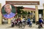 Cô giáo quỳ xin lỗi phụ huynh, ông Dương Trung Quốc bức xúc: 'Không thể dùng luật rừng trong giáo dục'