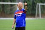 HLV Park Hang Seo thực dụng kiểu Mourinho: Cứ phải không thua trước đã