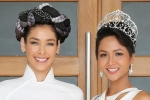 H'Hen Niê đăng quang, Hoa hậu Hoàn vũ Thế giới nói gì?