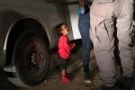 Mỹ cam kết trả 2.053 trẻ em nhập cư về với gia đình