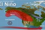 El Nino vừa đi đã quay ngoắt lại, nắng nóng dữ dội, mưa bão khốc liệt hơn