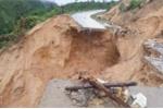 Ảnh: Nhiều nơi ở Hà Giang tan hoang sau cơn lũ quét