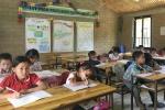 Hiệu trưởng tiểu học Lũng Luông: 'Bịa đặt trường chỉ 30 học sinh làm thầy cô quá chạnh lòng'