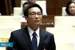 Phó Thủ tướng Vũ Đức Đam: Mạng xã hội Việt Nam có 95% thị phần của nước ngoài